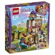 LEGO® FRIENDS  Dům přátelství 41340