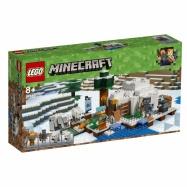 LEGO® MINECRAFT™ Iglú za polárním kruhem 21142