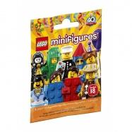 LEGO® MINIFIGURES Minifigurky 18. série 71021