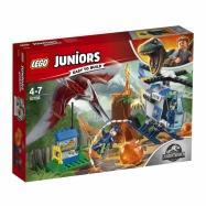 LEGO® Jurassic World Útěk Pteranodona 10756