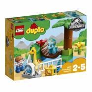 LEGO® Jurassic World Dinosauří zoo 10879