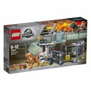 LEGO® Jurassic World Útěk Stygimolocha 75927