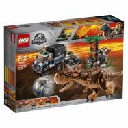 LEGO® Jurassic World Útěk Carnotaura zGyrosféry 75929