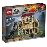 LEGO® Jurassic World Řádění Indoraptora vLockwoo.. 75930