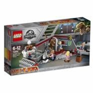 LEGO® Jurassic World Jurassic Park Velociraptor Chase 75932