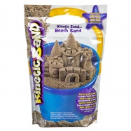 Kinetic sand plážový piesok 1,36 kg