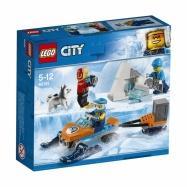 LEGO® CITY  Průzkumný polární tým 60191