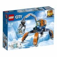 LEGO® CITY Polární pásové vozidlo 60192