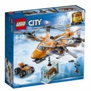 LEGO® CITY Polární letiště 60193