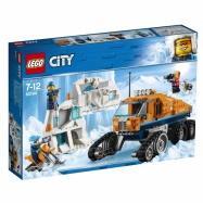 LEGO® CITY Průzkumné polární vozidlo 60194