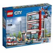 LEGO® CITY Nemocnice 60204