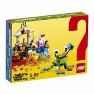 Lego Classic Svět zábavy