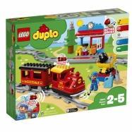 LEGO® DUPLO Parní vláček 10874