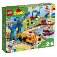 LEGO® DUPLO Nákladní vlak 10875