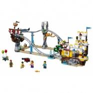 LEGO® CREATOR Pirátská horská dráha 31084