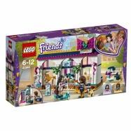 LEGO® FRIENDS Andrea a její obchod s módními doplňky 41344