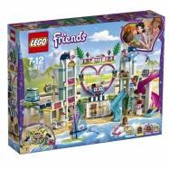 LEGO® FRIENDS Resort v městečku Heartlake 41347