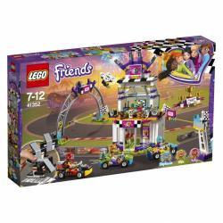 LEGO® FRIENDS Velký závod 41352
