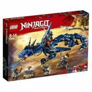LEGO® NINJAGO™Stormbringer 70652