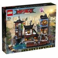 LEGO® Ninjago Přístaviště v NINJAGO® City 70657