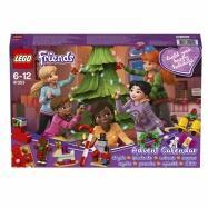 Lego Adventní kalendář Lego® Friends 41353