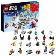 Lego Adventní kalendář Lego® Star Wars