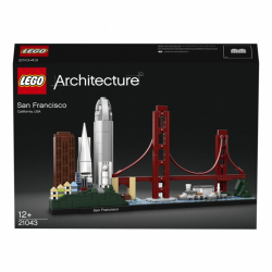LEGO® Architecture San Francisco 21043