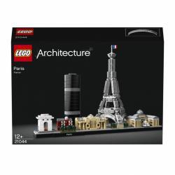 LEGO Architecture - Paryż 21044