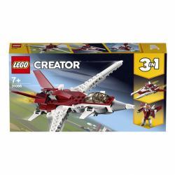 LEGO Creator Futurystyczny samolot