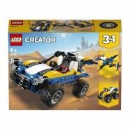LEGO Creator - Lekki pojazd terenowy 3w1 31087