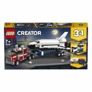 Lego Creator Transporter promu