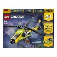 LEGO Creator - Przygoda z helikopterem