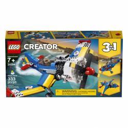 LEGO Creator - Samolot wyścigowy 3w1 31094