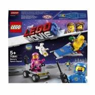 Lego Movie Bennyho vesmírná skupina 70841