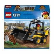 Lego City Stavební nakladač