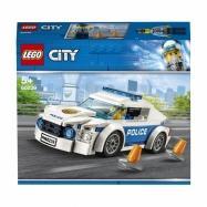 LEGO City - Samochód policyjny