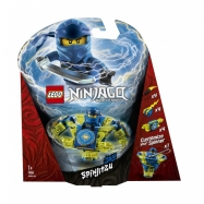 LEGO Ninjago - Spinjitzu Jay 70660