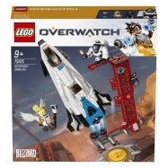 LEGO Overwatch - Posterunek: Gibraltar 75975