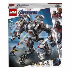 LEGO Super Heroes - Pogromca War Machine 76124