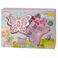 Sada malování motýlek Sweet Princess