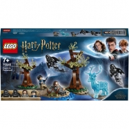 LEGO Harry Potter - Expecto Patronum 75945