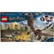 LEGO Harry Potter - Rogogon węgierski na Turnieju Trójmagicznym 75946