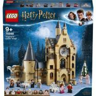 LEGO Harry Potter - Wieża zegarowa na Hogwarcie 75948