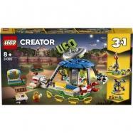Lego Creator Pouťový kolotoč 31095