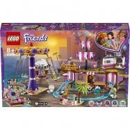 Lego Friends Zábavný park na molu 41375