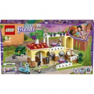 Lego Friends Restaurace v městečku Heartlake 61379