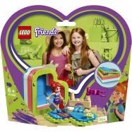 Lego Friends Mia a letní srdcová krabička 41388