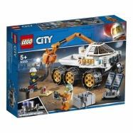 Lego City Space Port Testovací jízda kosmického vozítka 60225
