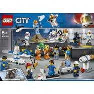 Lego City Space Port Sada postav – Vesmírný výzkum 60230