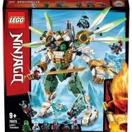 LEGO Ninjago - Mechaniczny tytan Lloyda 70676